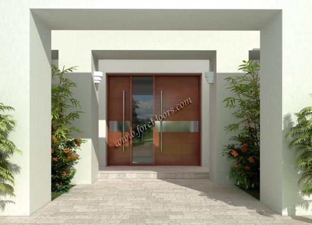 Modern Doors D001